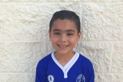 September 2017 Player of the Month - Angel Benito Leon-Hernandez