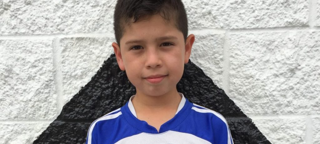 July 2017 Player of the Month – Franco Arellano Jr.