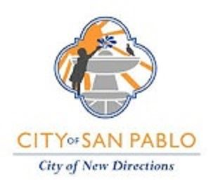 SPUYSC Sponsor City of San Pablo