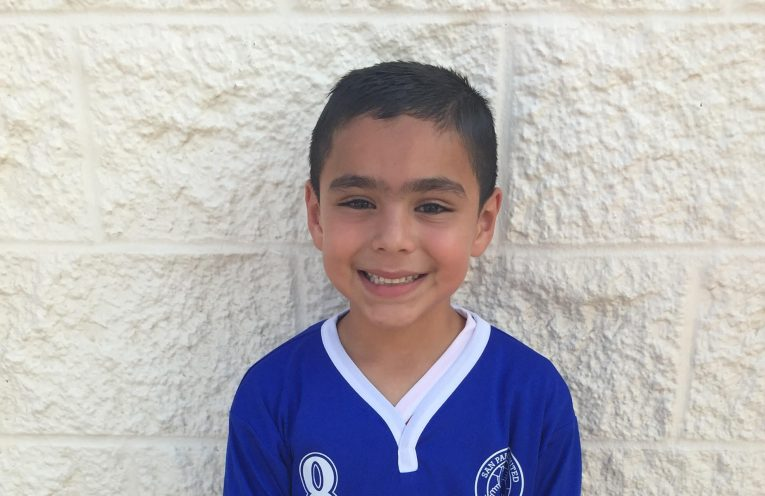September 2017 Player of the Month - Angel Benito Leon-Hernandez