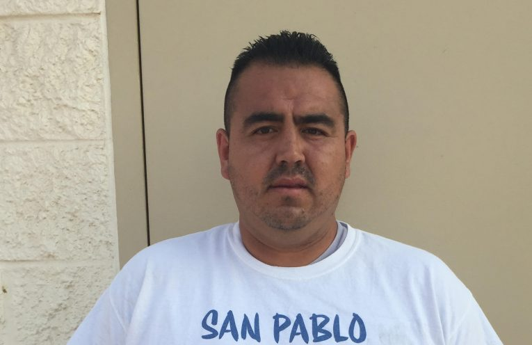 """September 2017 Coach of the Month - Jose Benito Leon """"Coach Benny"""""""