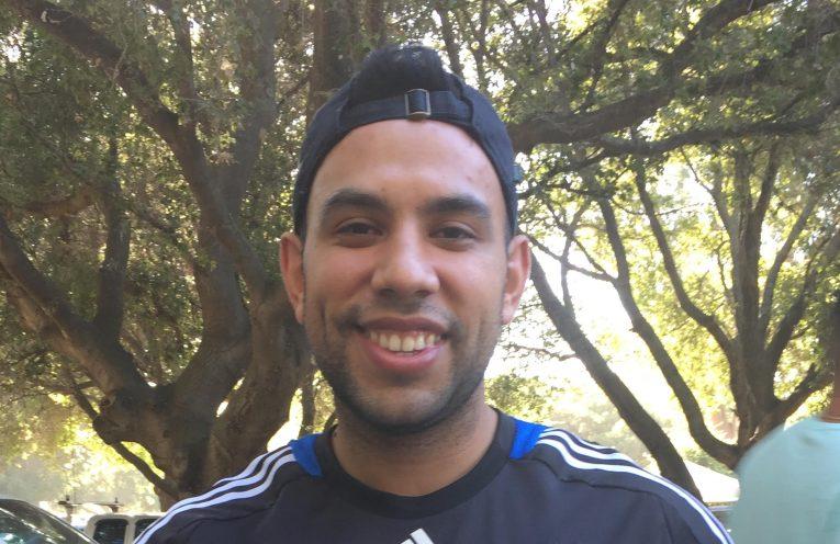 4th Quarter 2017 Player Spotlight - Evelio Perez