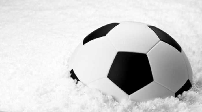 SPUYSC Winter Tournament